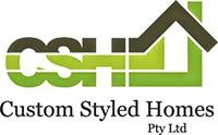 Custom Styled Homes Pty Ltd